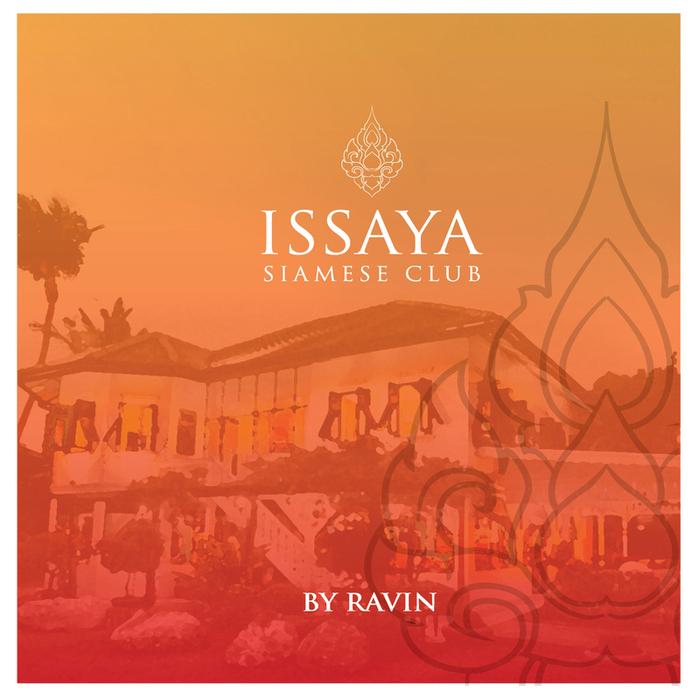 RAVIN/VARIOUS - Issaya Siamese Club Vol 1