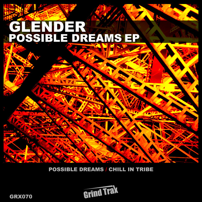 GLENDER - Possible Dreams EP