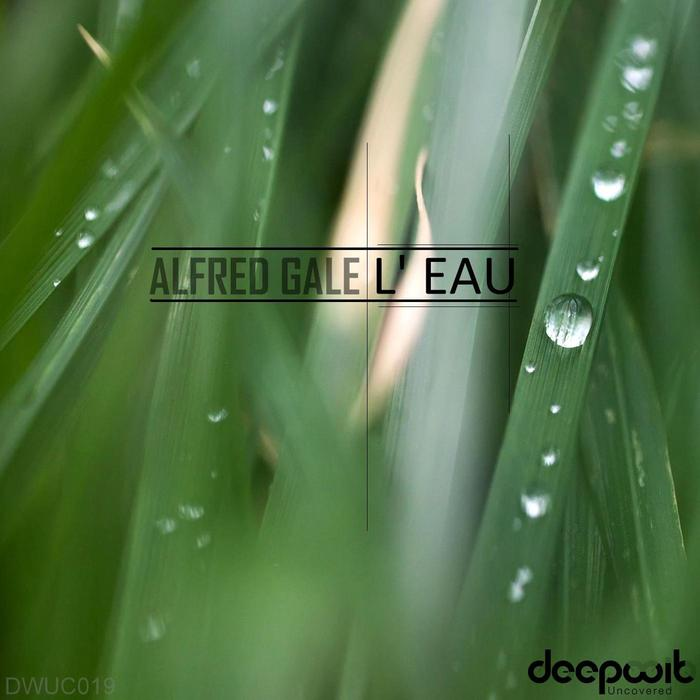 GALE, Alfred - L' Eau