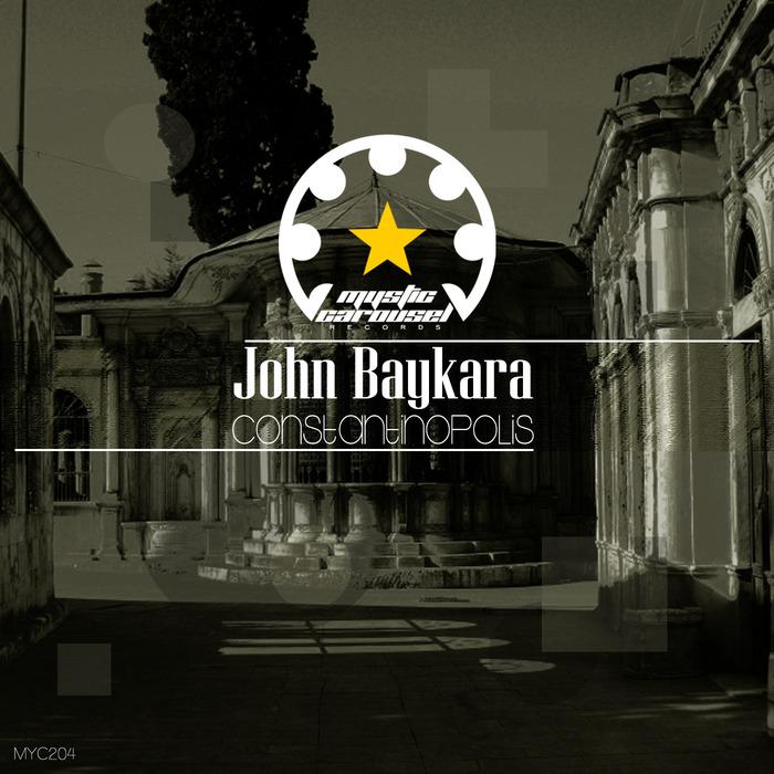BAYKARA, John - Constantinopolis