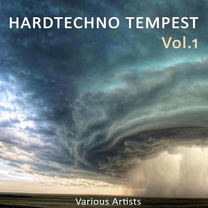 PSYCHO CHOK - Hardtechno Tempest Vol 1