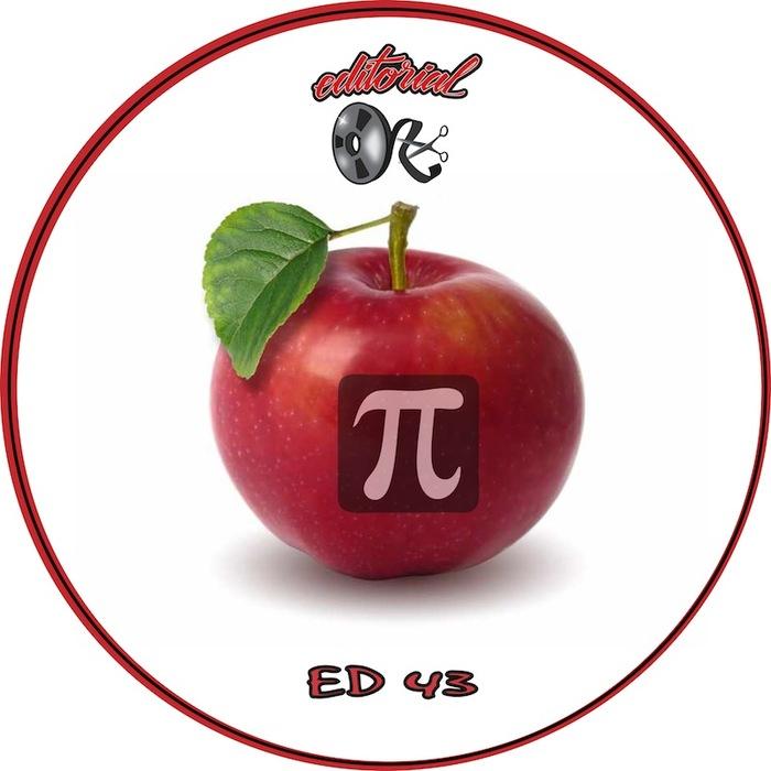 DR PACKER/RAHAAN/SUNNER SOUL/ROBJAMWEB/LOSHMI/OSVALDO WILSON - Apple Pi