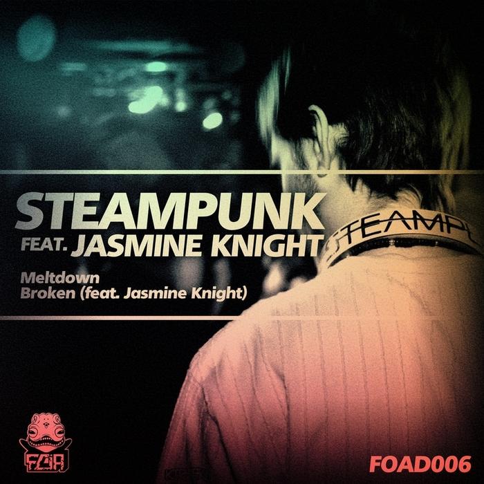 STEAMPUNK - Broken