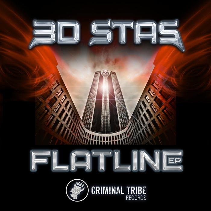 3D STAS - Flatline
