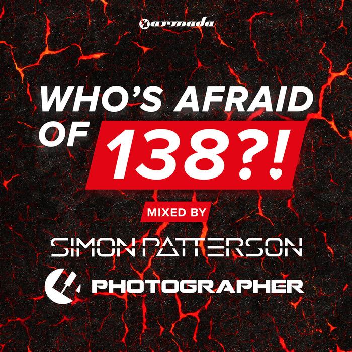PATTERSON, Simon/PHOTOGRAPHER/VARIOUS - Who's Afraid Of 138?!