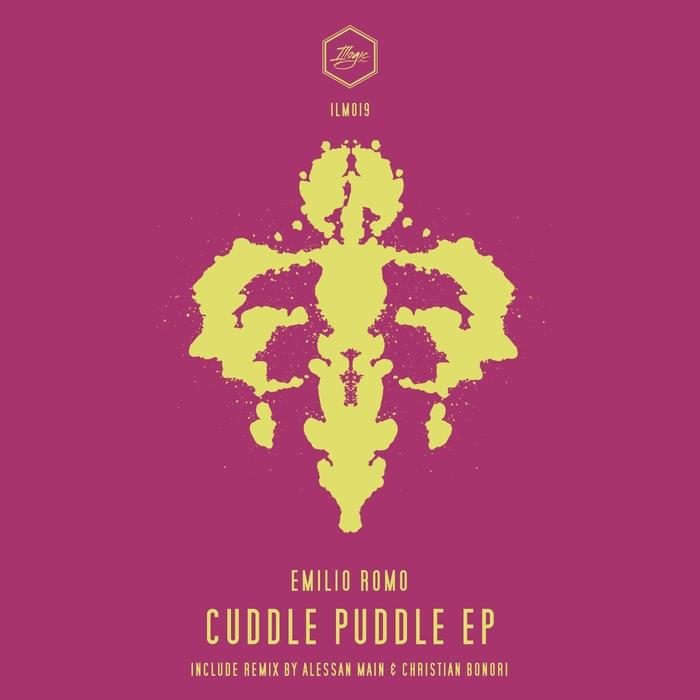 ROMO, Emilio - Cuddle Puddle EP
