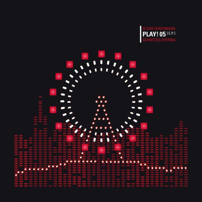 HUNTEMANN, Oliver - PLAY! 05 EP