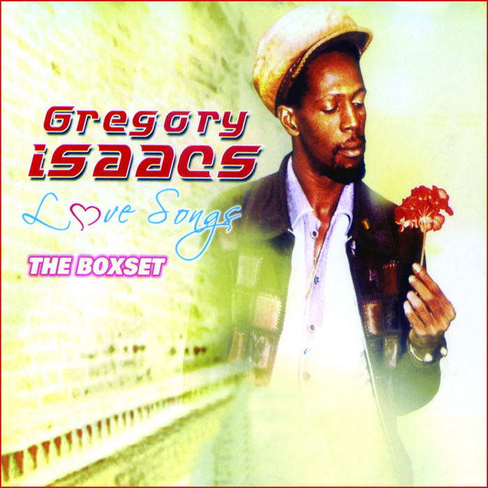Gregory isaacs songs free download.