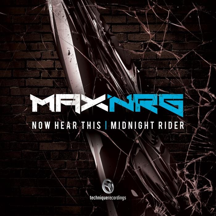 MAXNRG - Now Hear This