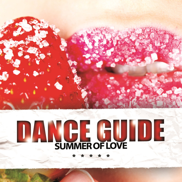CREW 7 - Dance Guide Summer Of Love