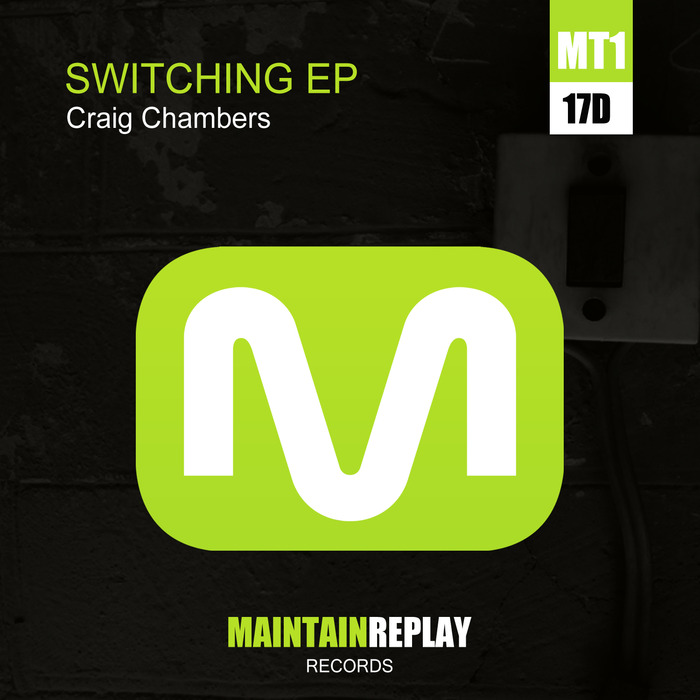 CHAMBERS, Craig - Switching EP