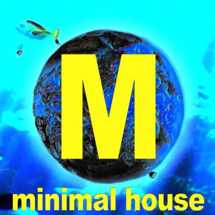 VARIOUS - Minimal House