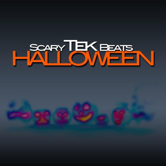 VARIOUS - Halloween Scary Tek Beats