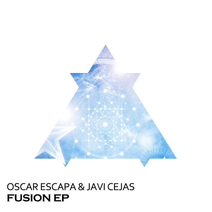 ESCAPA, Oscar/JAVI CEJAS - Fusion EP