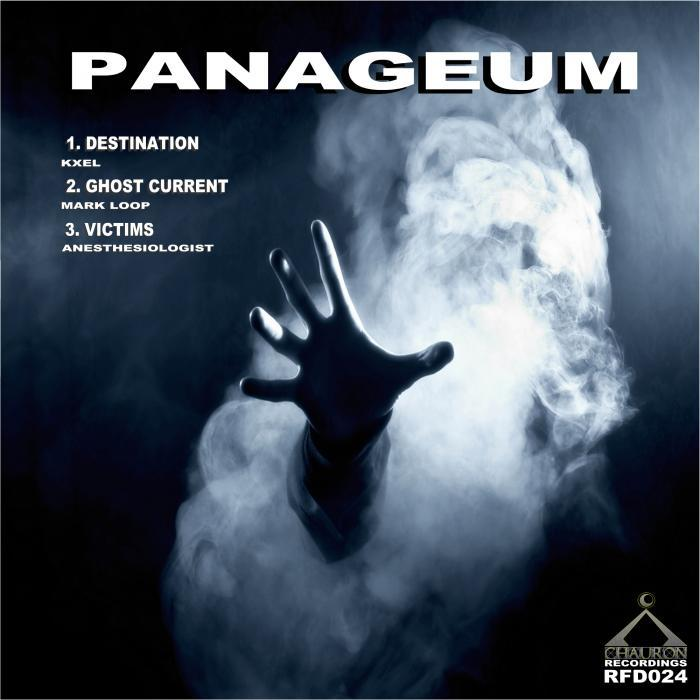 ANESTHESIOLOGIST/KXEL/MARK LOOP - Panageum