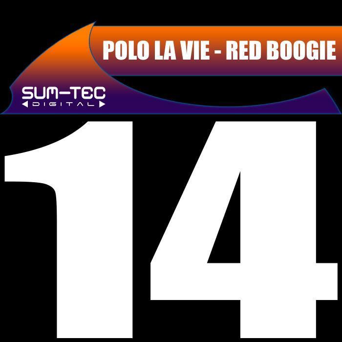 POLO LA VIE - Red Boogie EP