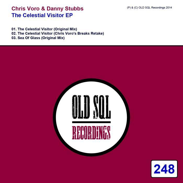 VORO, Chris/DANNY STUBBS - The Celestial Visitor EP