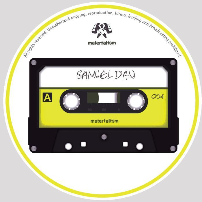 DAN, Samuel/THOMAS GANDEY/KAMOFLAGE - For You