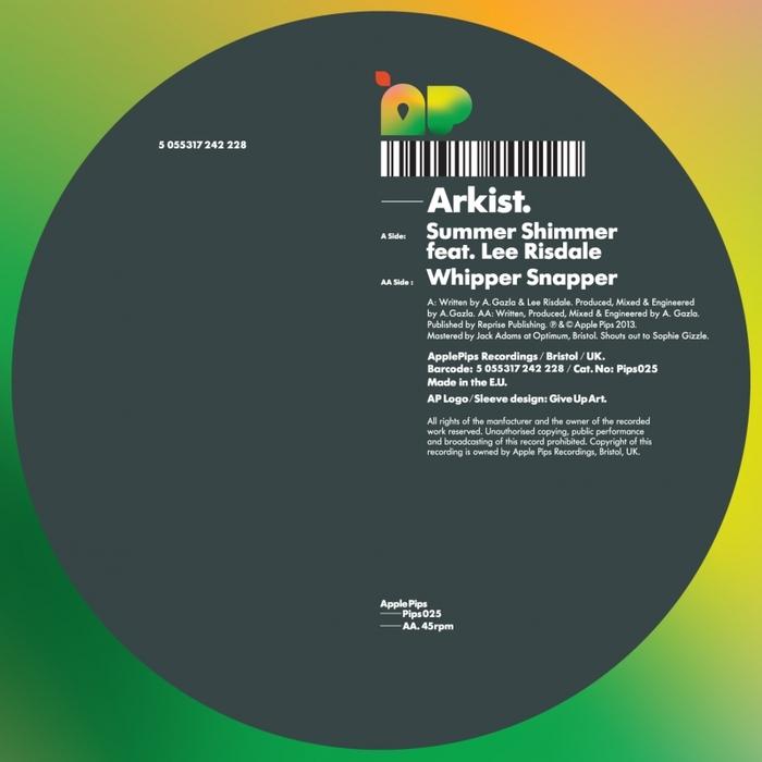 ARKIST - Summer Shimmer