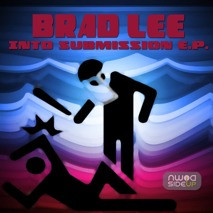 LEE, Brad - Into Submission EP