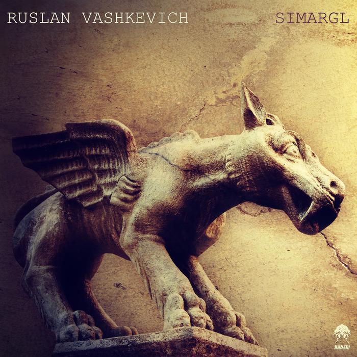 VASHKEVICH, Ruslan - Simargl