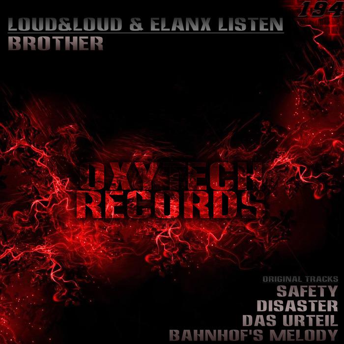LOUD&LOUD - Brother