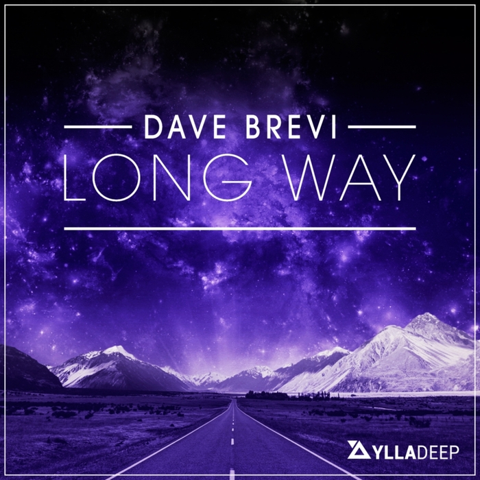 BREVI, Dave - Long Way