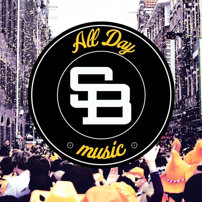 SOUL B - All Day Music