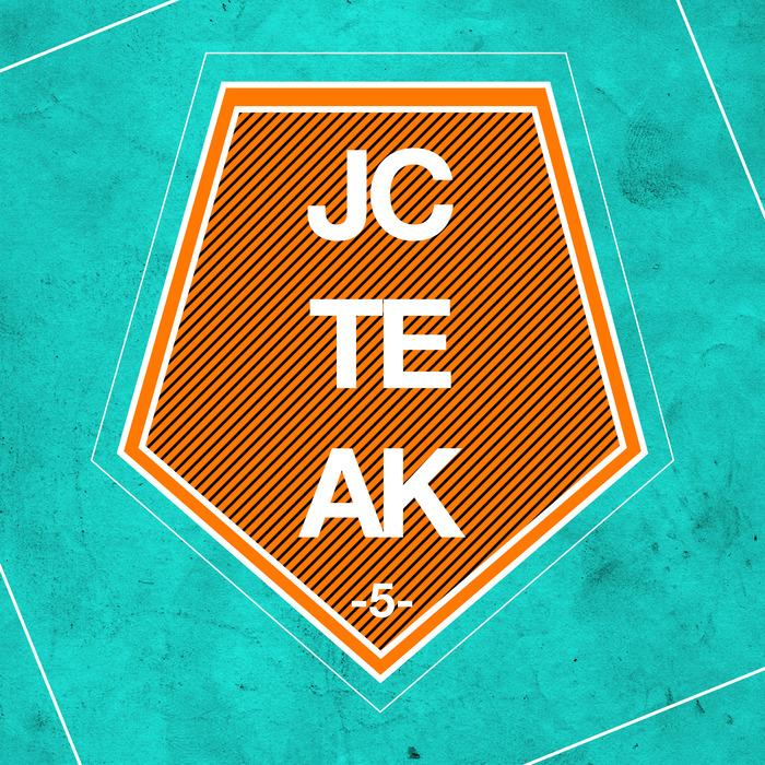 VARIOUS - JCTEAK Vol 5
