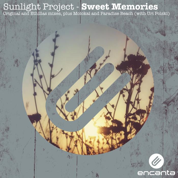 SUNLIGHT PROJECT - Sweet Memories
