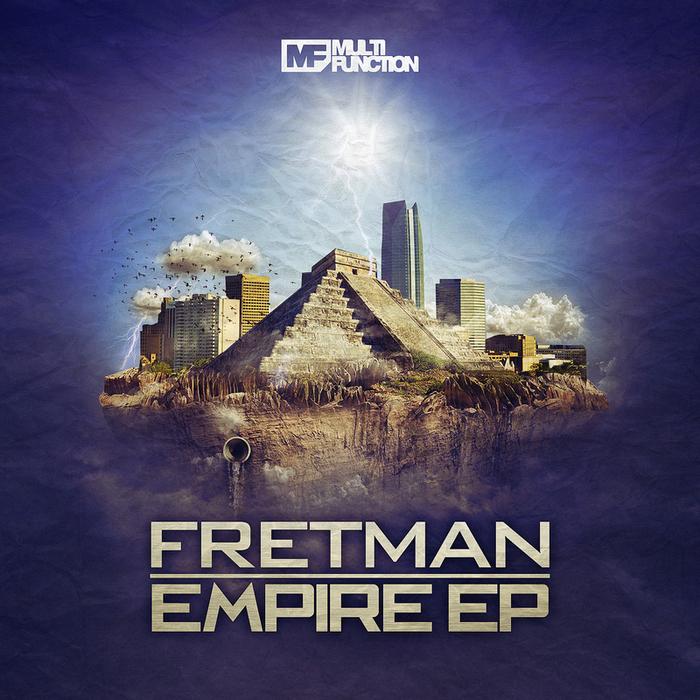FRETMAN - Empire