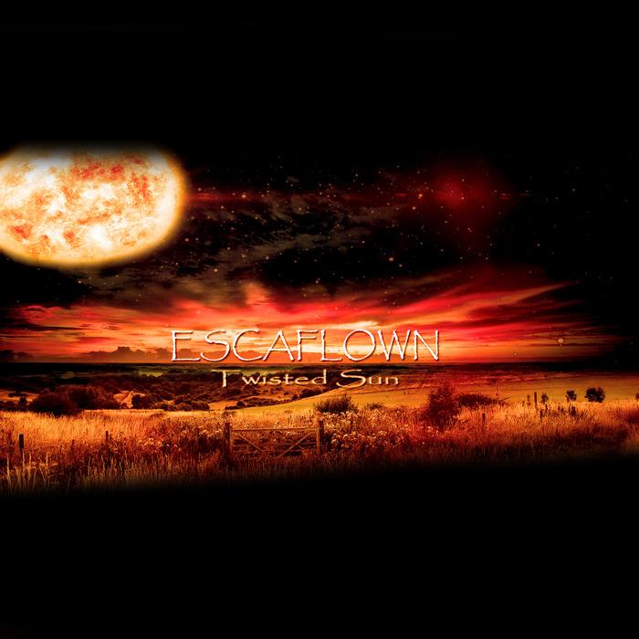 ESCAFLOWN - Twisted Sun