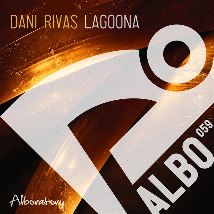 RIVAS, Dani - Lagoona