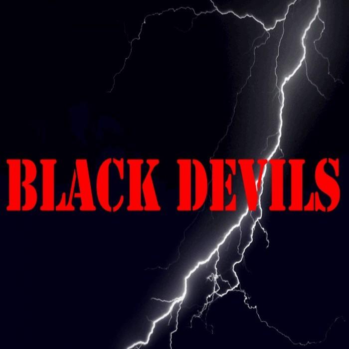 MO BEATZ - Black Devils