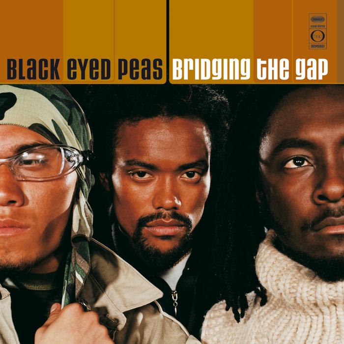 THE BLACK EYED PEAS - Bridging The Gap