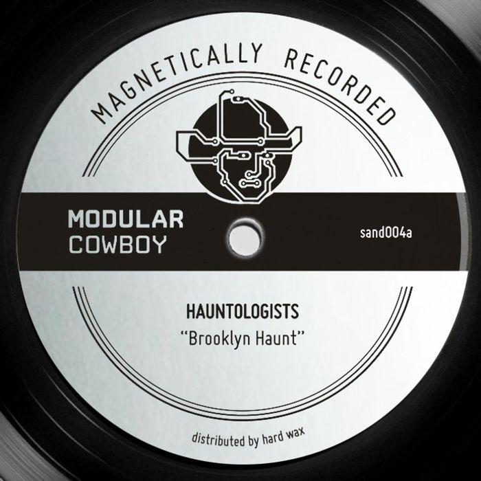 HAUNTOLOGISTS - Haunt