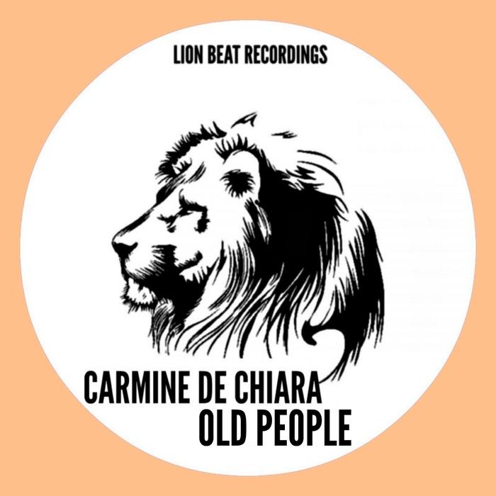 DE CHIARA, Carmine - Old People
