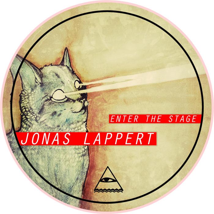LAPPERT, Jonas - Enter The Stage