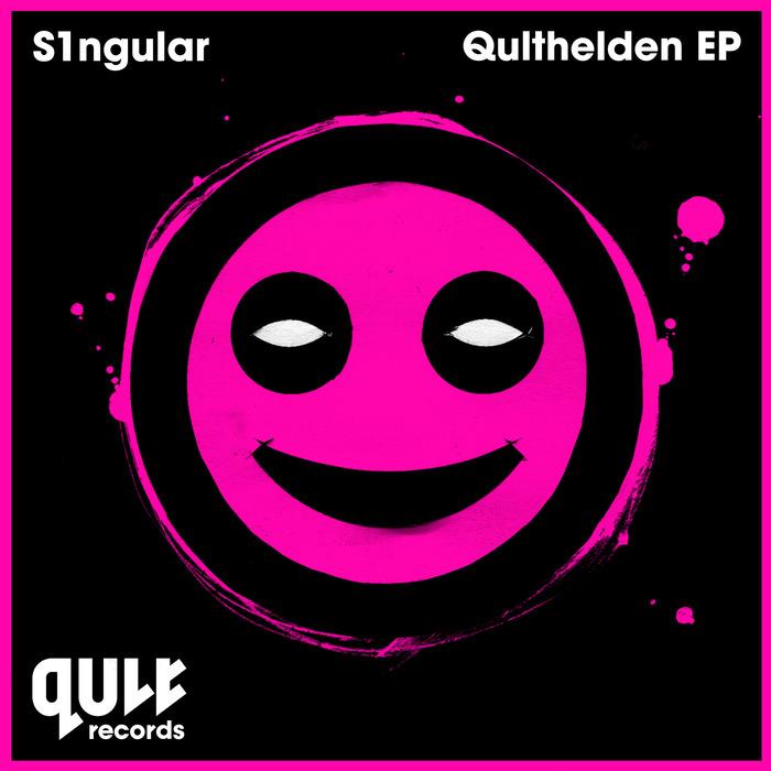 S1NGULAR - Qulthelden EP