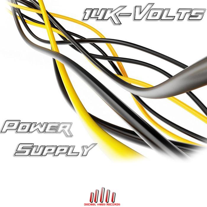 14K VOLTS - Power Supply