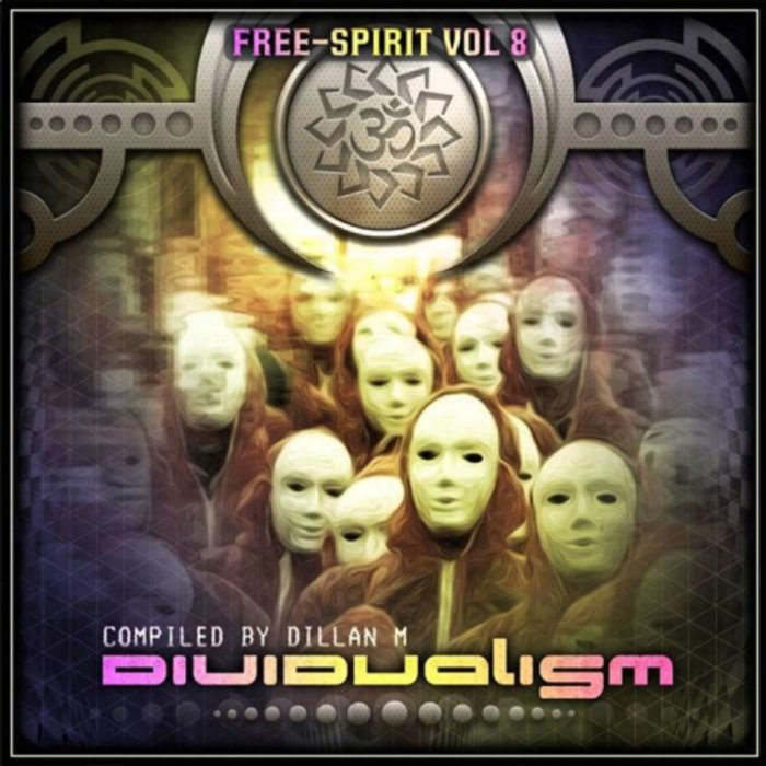 VARIOUS - Free-Spirit Vol Viii
