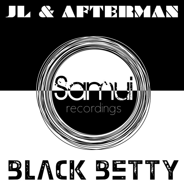 JL/AFTERMAN - Black Betty