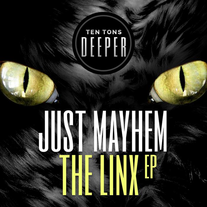 JUST MAYHEM - The Linx