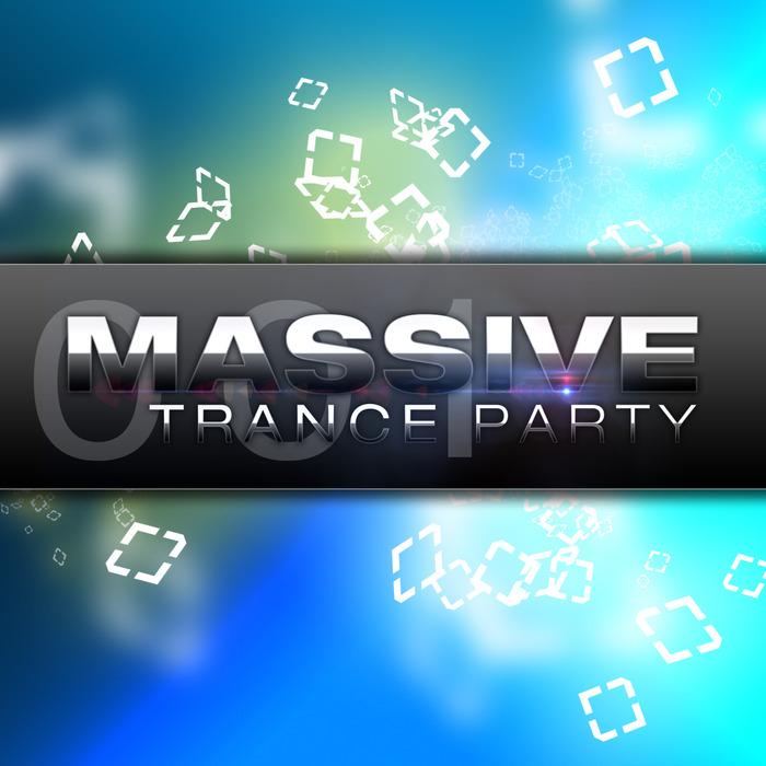 VARIOUS - Massive Trance Party Vol 1
