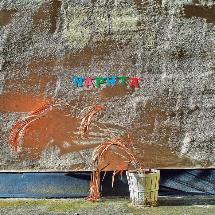 NAPHTA - Palm Trees Love EP