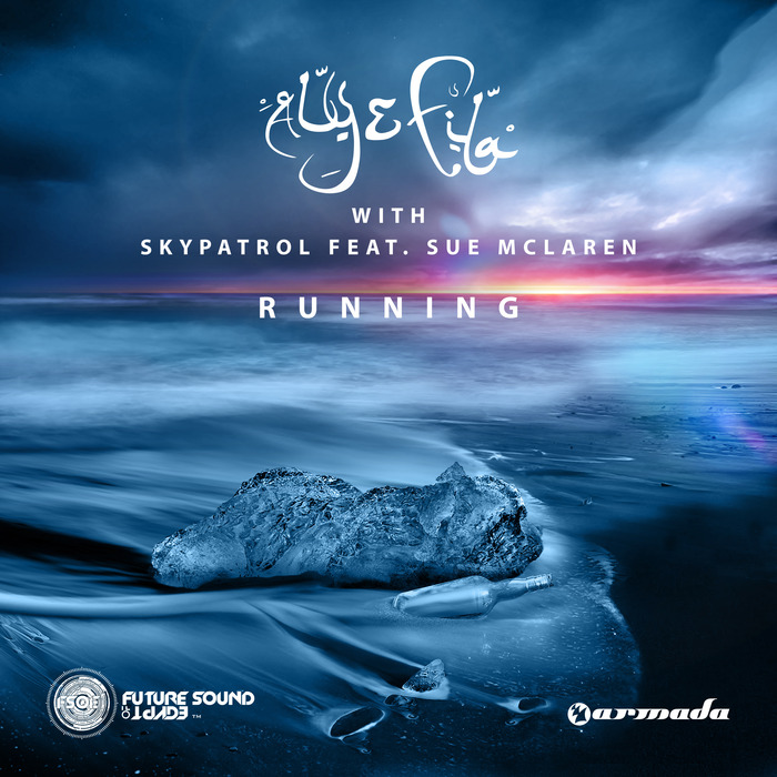 ALY & FILA with SKYPATROL feat SUE MCLAREN - Running (remixes)