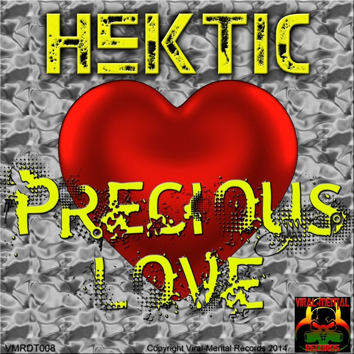 HEKTIC - Precious Love