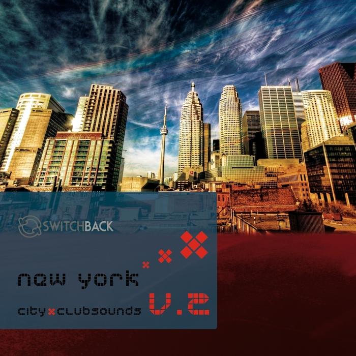 VARIOUS - New York City Clubsounds 2
