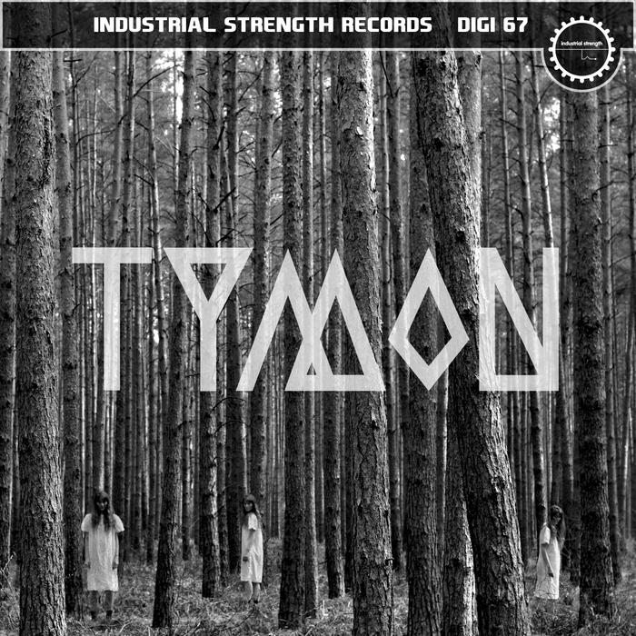 TYMON - Revenant