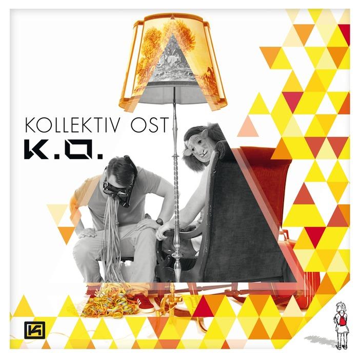 KOLLEKTIV OST - KO